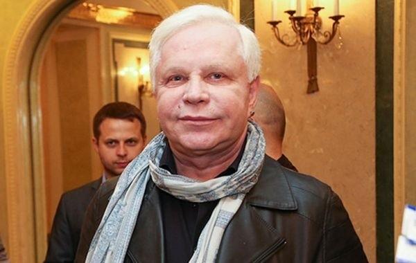 Брат Бориса Моисеева переживает за его жизнь