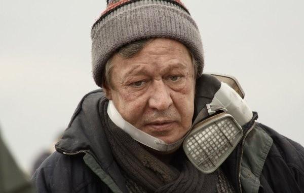Ефремов захотел отбывать наказание в СИЗО