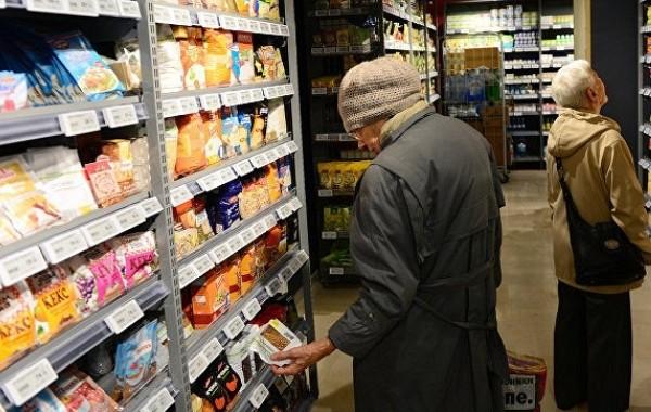 К Новому году в России подорожают продукты питания