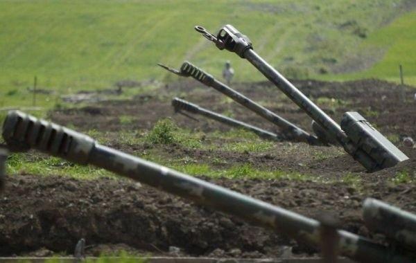 Очевидцы рассказали о нарушениях перемирия в Нагорном Карабахе