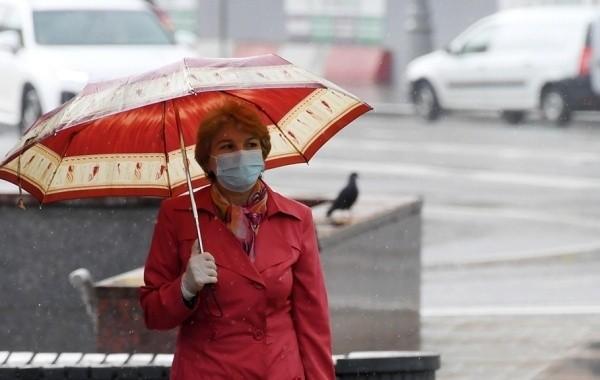 В Москве обострилась ситуация с коронавирусом