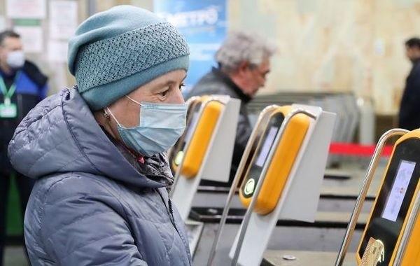 Главконтроль Москвы не планирует ужесточать домашний режим для пенсионеров