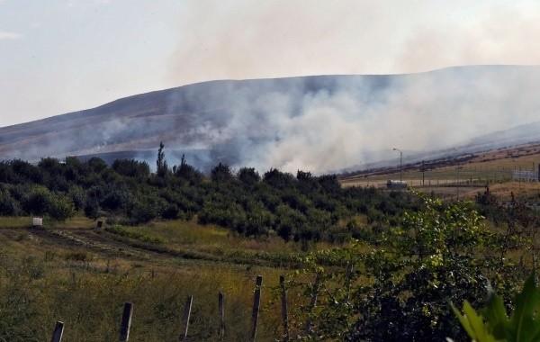 Азербайджан ударил по жилым кварталам в Степанакерте