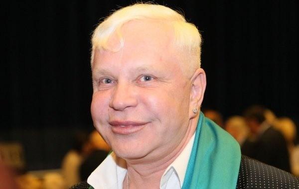 Борис Моисеев выбрал затворнический образ жизни