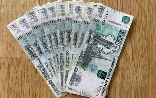 В декабре россиянам с детьми могут выплатить по 10 тысяч рублей