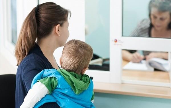 ПФР перечислил новогодние выплаты родителям 13,5 млн детей