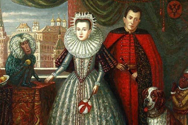 Почему Марина Мнишек наложила страшное проклятие на весь род Романовых
