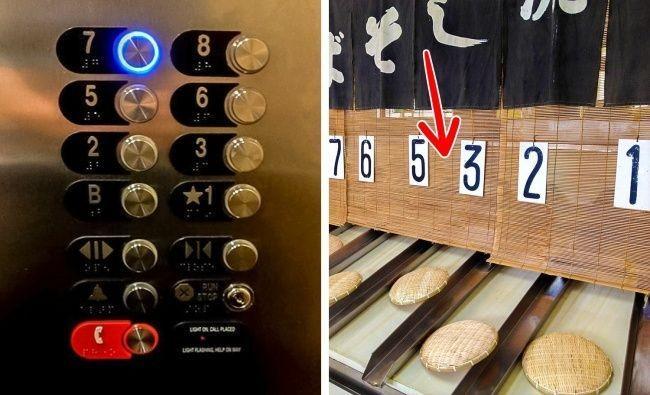 Загадка Восточной Азии: почему в Южной Корее нет 4 этажа