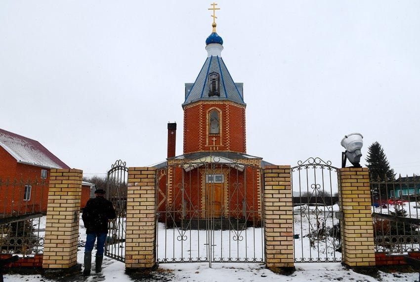 Как живут потомки немецких переселенцев в Сибири