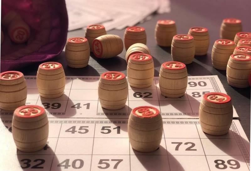 Какие приятные новогодние сюрпризы принес 1369 тираж «Русского лото»