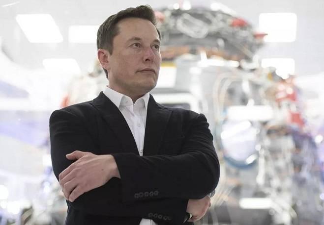 Илон Маск стал самым богатым жителем Земли