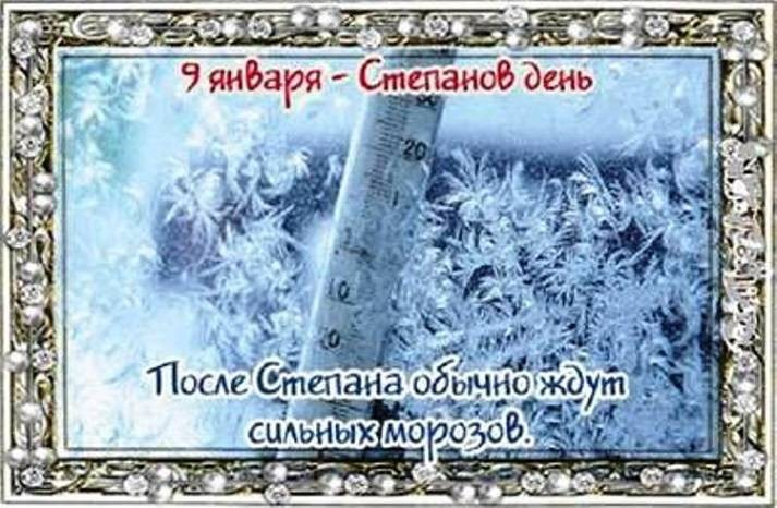Праздники, которые отмечают в России и мире 9 января 2021 года