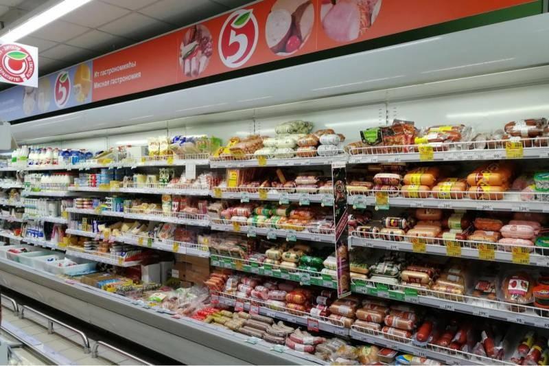 Акции в Пятерочке с 12 января 2021 года в Москве позволят сэкономить на продуктах питания