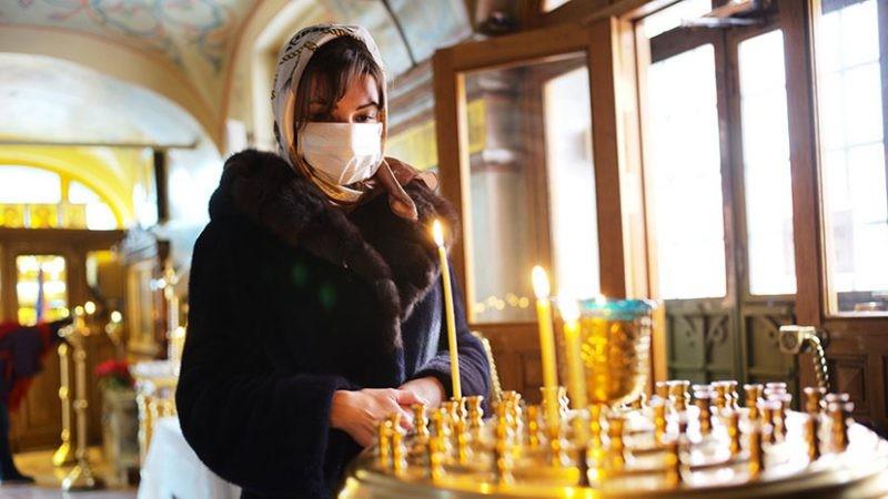 Какой церковный праздник отмечают православные в России 13 января 2021 года