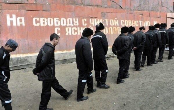 Амнистия для российских заключенных может состояться в 2021 году