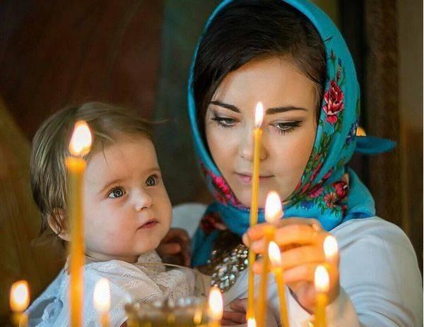 Когда и как отмечают Прощеное воскресенье православные в России в 2021 году
