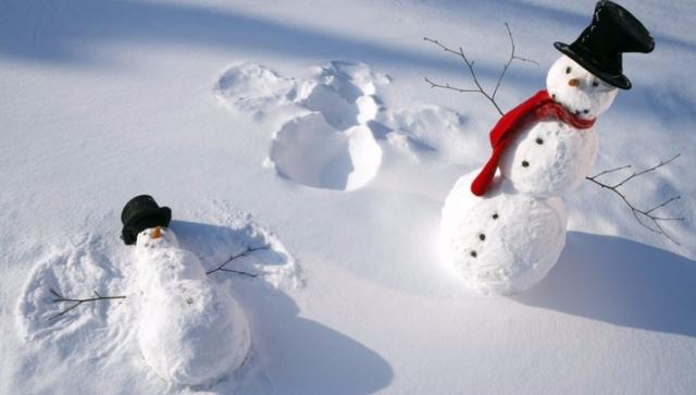 Всемирный день снега отмечают в 2021 году 17 января