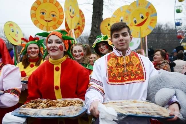 Когда православные верующие отмечают Масленицу в 2021 году