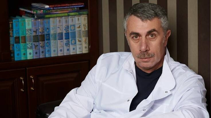 Евгений Комаровский рассказал о самой важной проблеме человечества