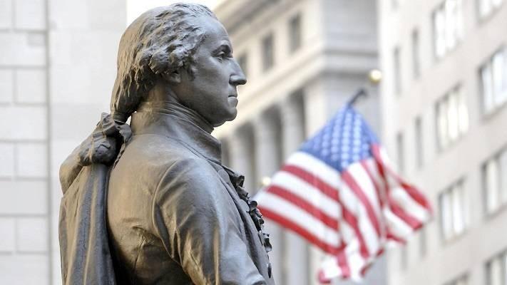 Эксперты оценили начало гражданской войны в Америке в 2021 году