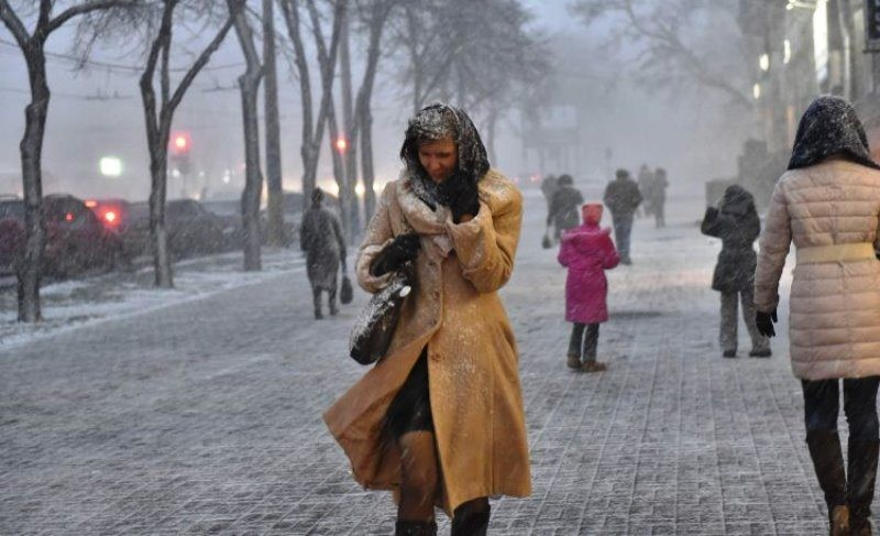 Синоптики сделали прогноз на лето 2021 года в России