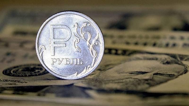Рубль оказался недооцененным: сколько он должна стоить российская валюта