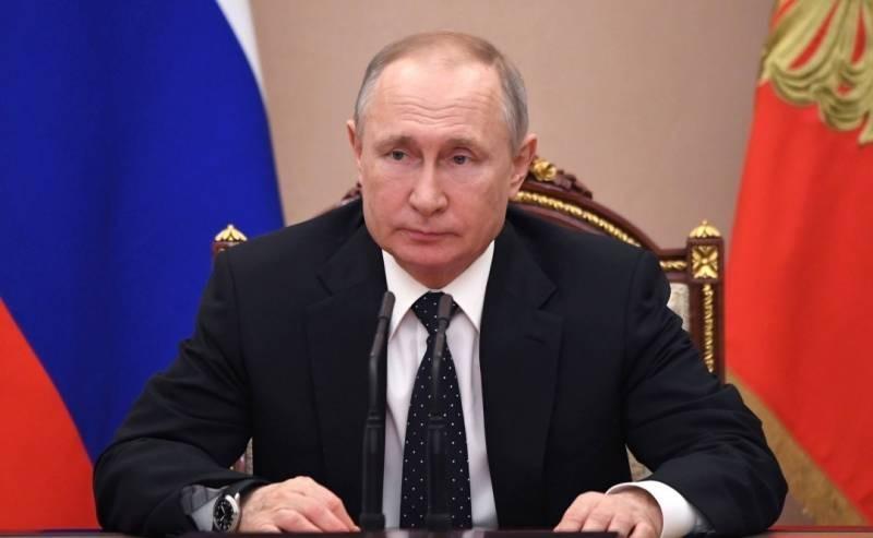 Песков прокомментировал расследование Навального о дворце Путина