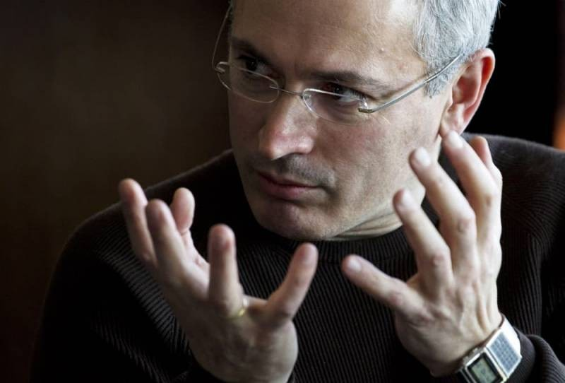 Где живет опальный российский олигарх Михаил Ходорковский