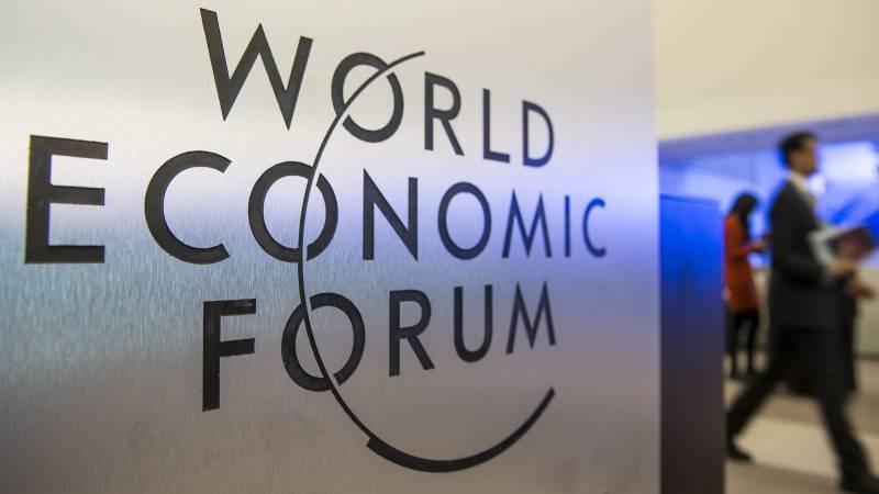 Владимир Путин выступит на форум в Давосе в 2021 году