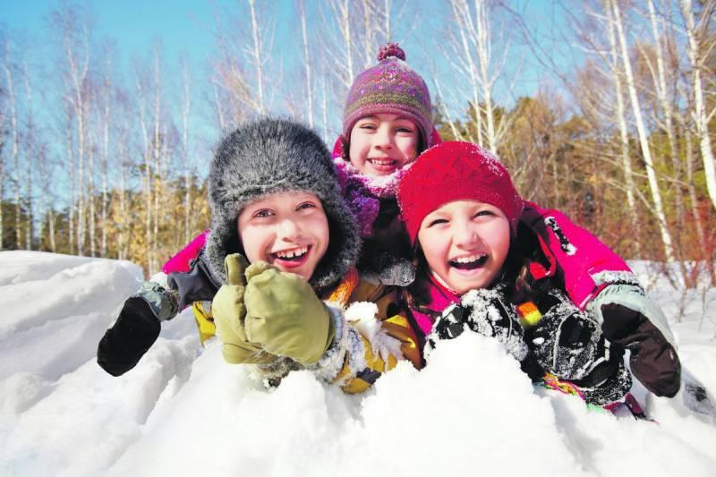 Отменят или нет февральские каникулы у московских школьников в 2021 году