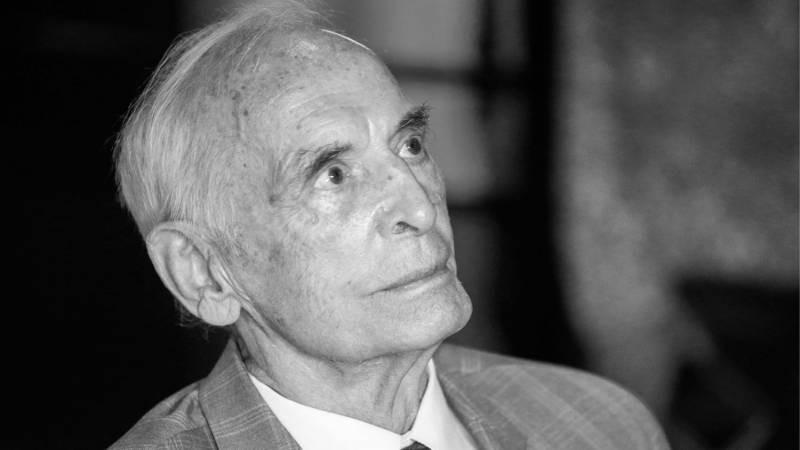 Умер актер Василий Лановой: факты из биографии и личной жизни народного артиста