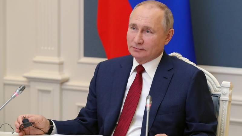 Европейская пресса отреагировала на выступление Путина на Всемирном форуме в Давосе