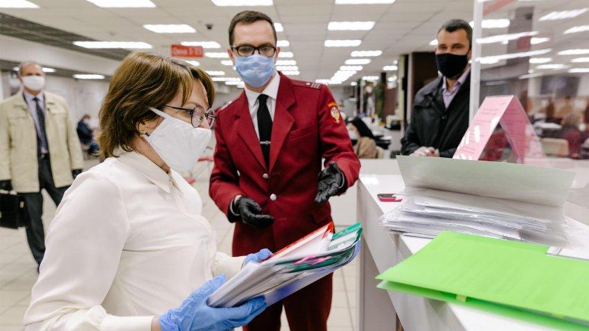 Генпрокуратора идет на рекорд по проверкам бизнеса