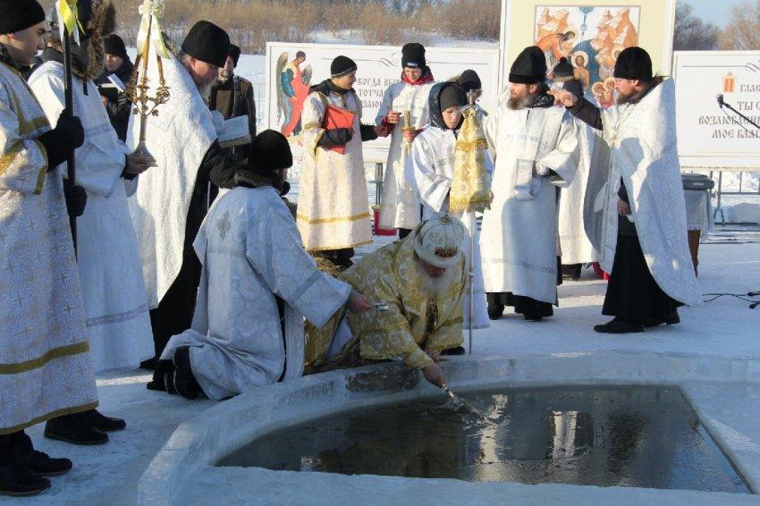 Погода в Москве на Крещение в 2021 году обещает аномалии