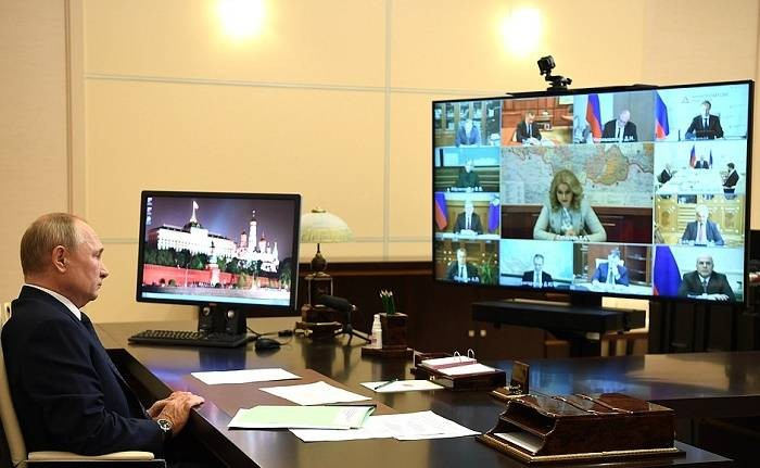 Путин считает, что для бизнеса в России нужны понятные и прозрачные правила