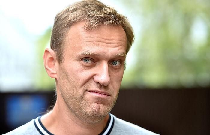 Московский суд отправил Алексея Навального в колонию общего режима