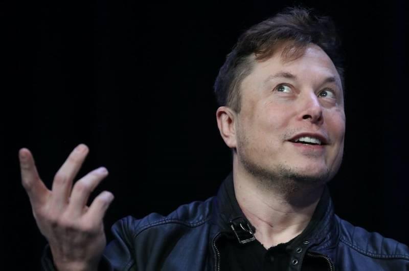 Илон Маск не верит в скорые полеты с Земли на Марс