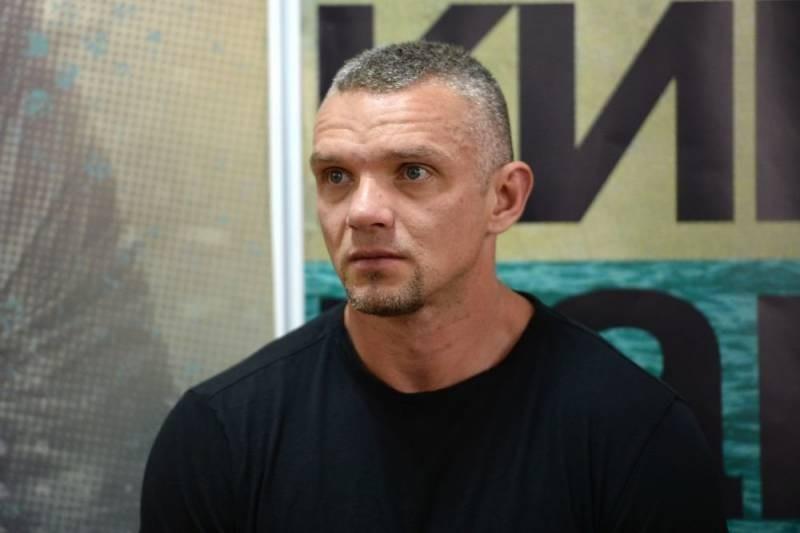 Кого защищал в драке 11 февраля актер Владимир Епифанцев