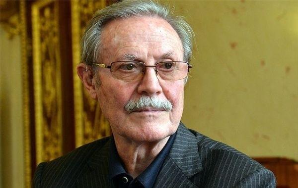 Народного артиста СССР Юрия Соломина госпитализировали с коронвирусом