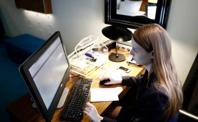 Пандемия коронавируса породила новый вид организации труда