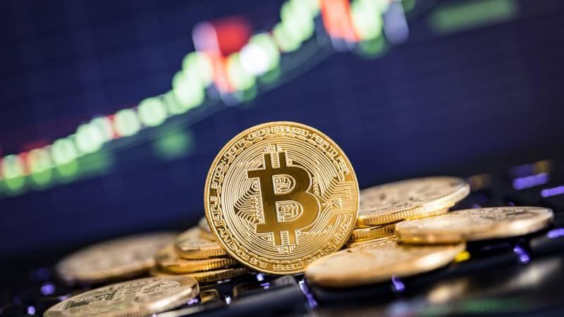 Капитализация Bitcoin достигла триллиона долларов