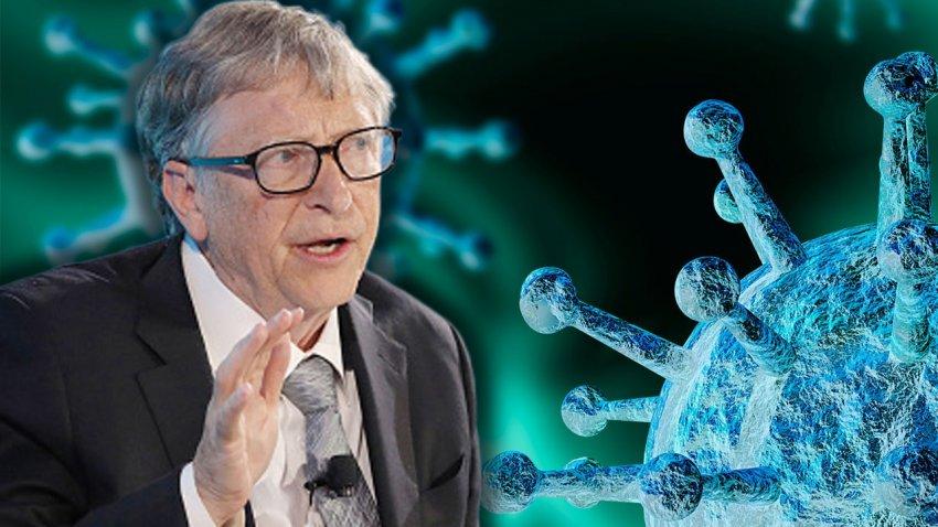 Билл Гейтс сделал очередное предсказание о том, что будет с миром после пандемии