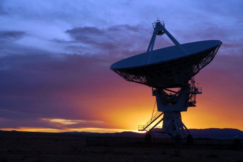 Астрономы поймали повторяющийся каждые 16 дней сигнал из космоса