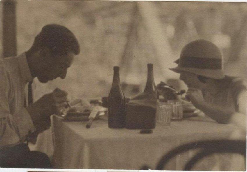 В 1920-е годы советские люди хотели отдыхать как при царе