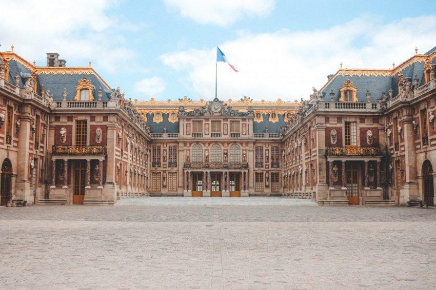 Власть и богатство: самые роскошные дворцы Европы