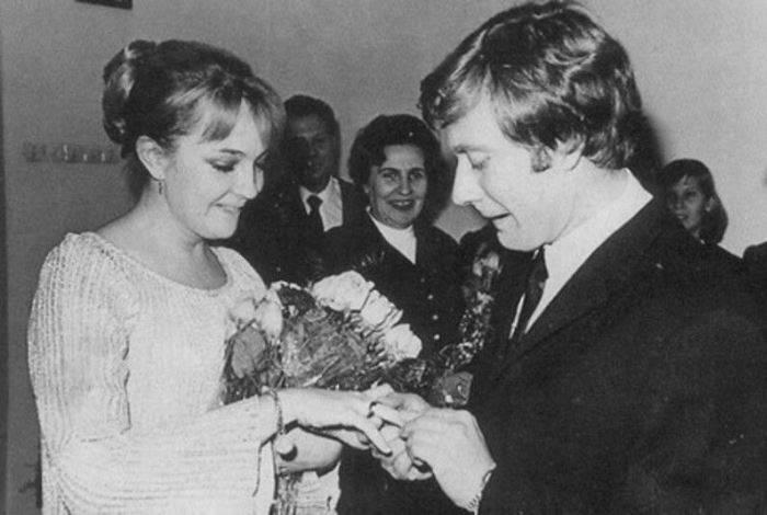 Почему умерла актриса Екатерина Градова
