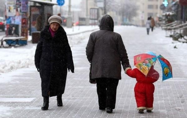 В России скорректированы правила начисления детских пособий
