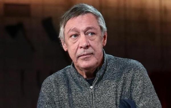 Актер Юрий Стоянов рассказал, как заменил Ефремова в новом сериале