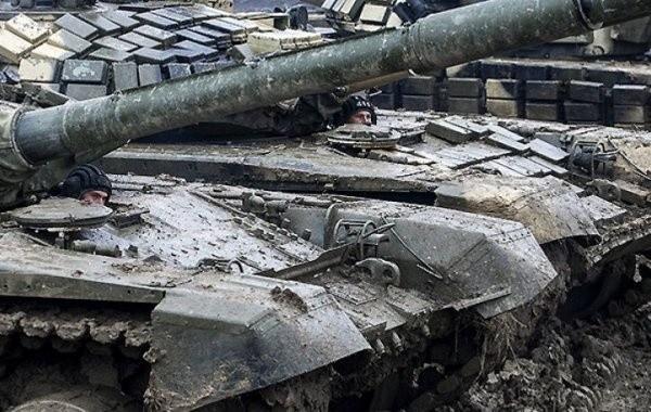 Глава ДНР предупредил о готовящемся военном наступлении Украины