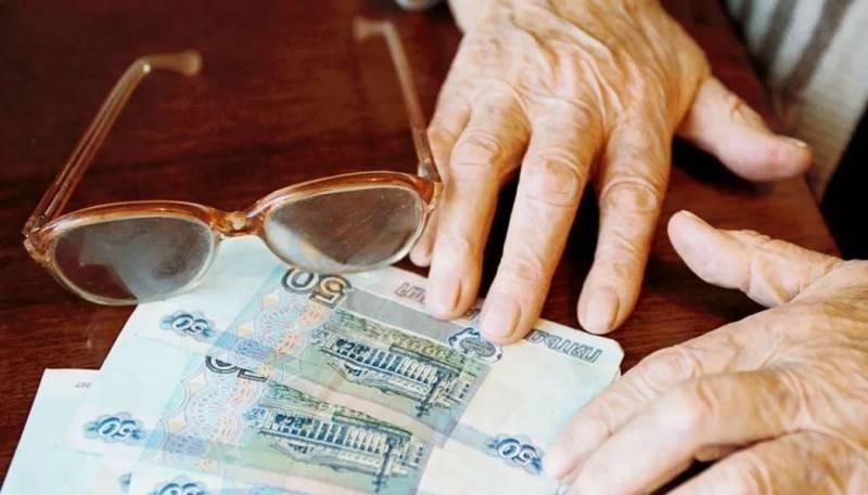 Что известно о перерасчете пенсии работающим пенсионерам в 2021 году
